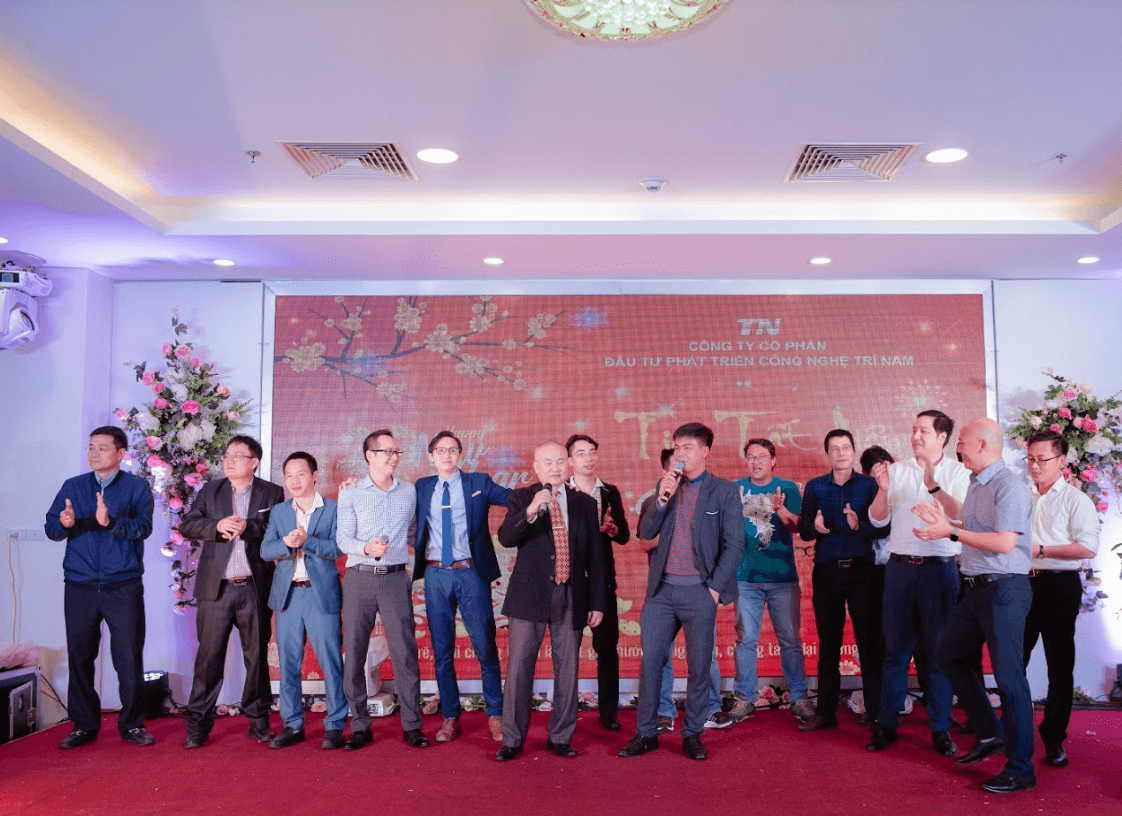 Year End Party 2019 – Sparkle in the new year 2020!